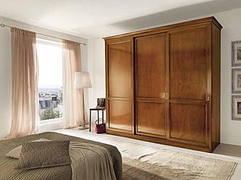 9434d79f746f Итальянские шкафы для спальни элитные   MyArredo - лучшие шкафы-купе ...